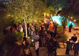 GMCLA's 2017 Voice Awards VIP Party