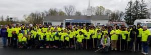Monroe Clean Sweep 2017
