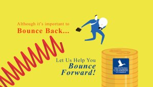 Bounce Forward with GMCoC