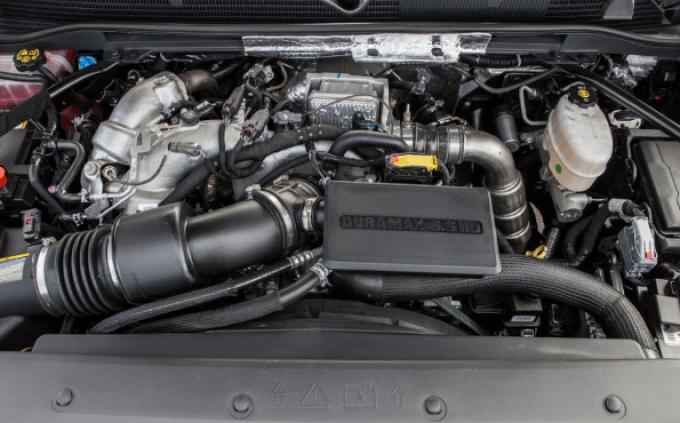 2020 GMC Sierra 2500 Release Date, Diesel, Duramax – GMC ...