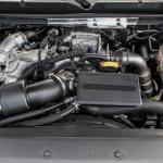2019 GMC 3500 Engine
