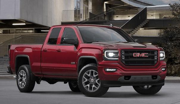 2019 GMC Denali 3500 Exterior
