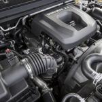 2019 GMC Envoy Engine