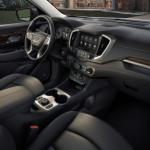 2019 GMC Yukon XL Interior