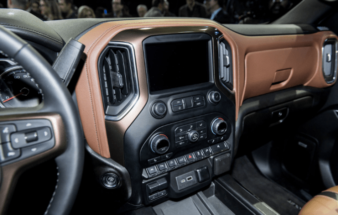 2020 GMC Sierra 3500HD Towing Capacity, Review, Price ...