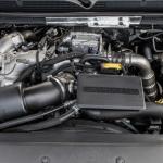 2019 GMC Terrain Denali Engine