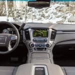 2021 GMC Yukon Interior