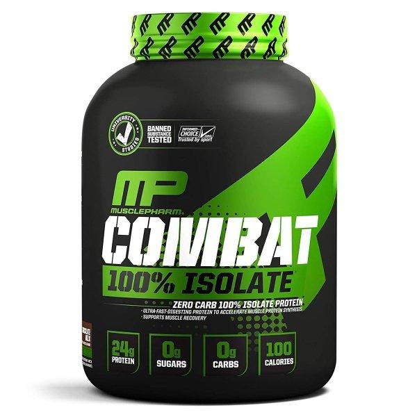 MusclePharm Combat ISOLATE
