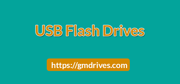 What Size USB Flash Drive Do I Need?