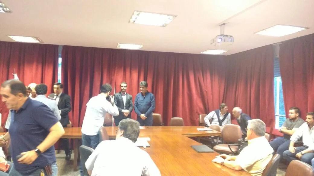 La UTN – FRT firmó un convenio recíproco con GME Alliance