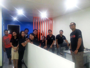 gmed at CDO office