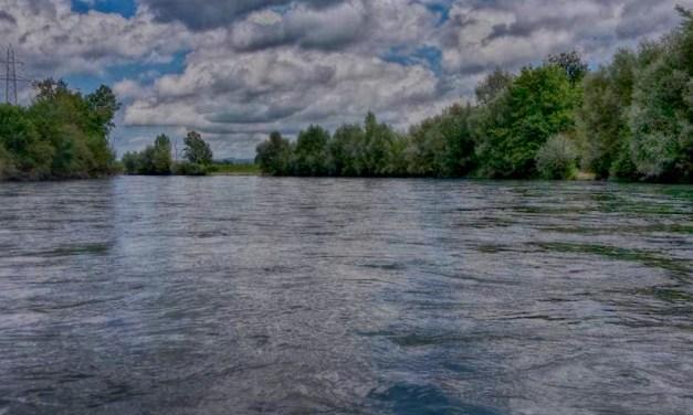Flussabenteuer Reuss