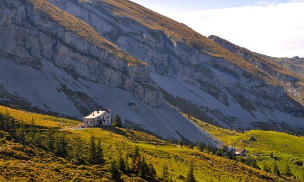 Alp-Öhi im Pilgerhaus