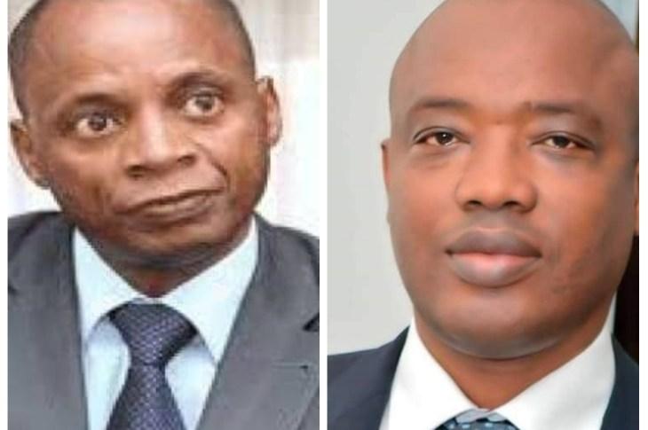 face à face Abou Lo et Amadou Kane élections locales commune de Ogo