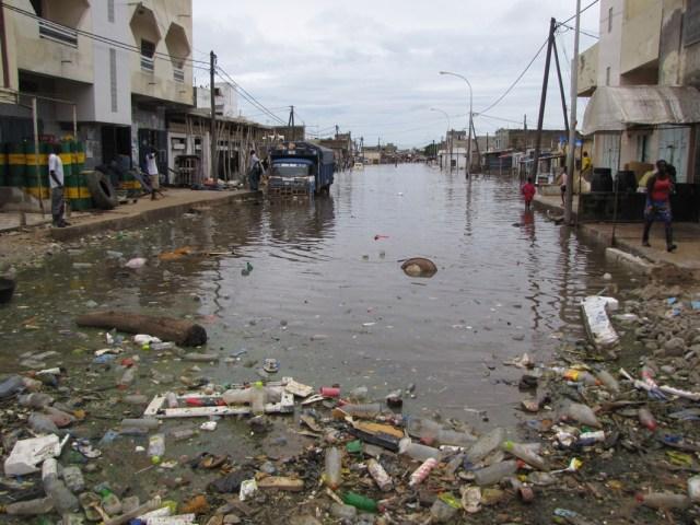 inondations Dakar