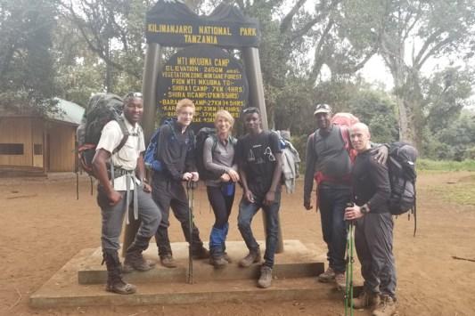 lemosho-days-kilimanjaro-climbing