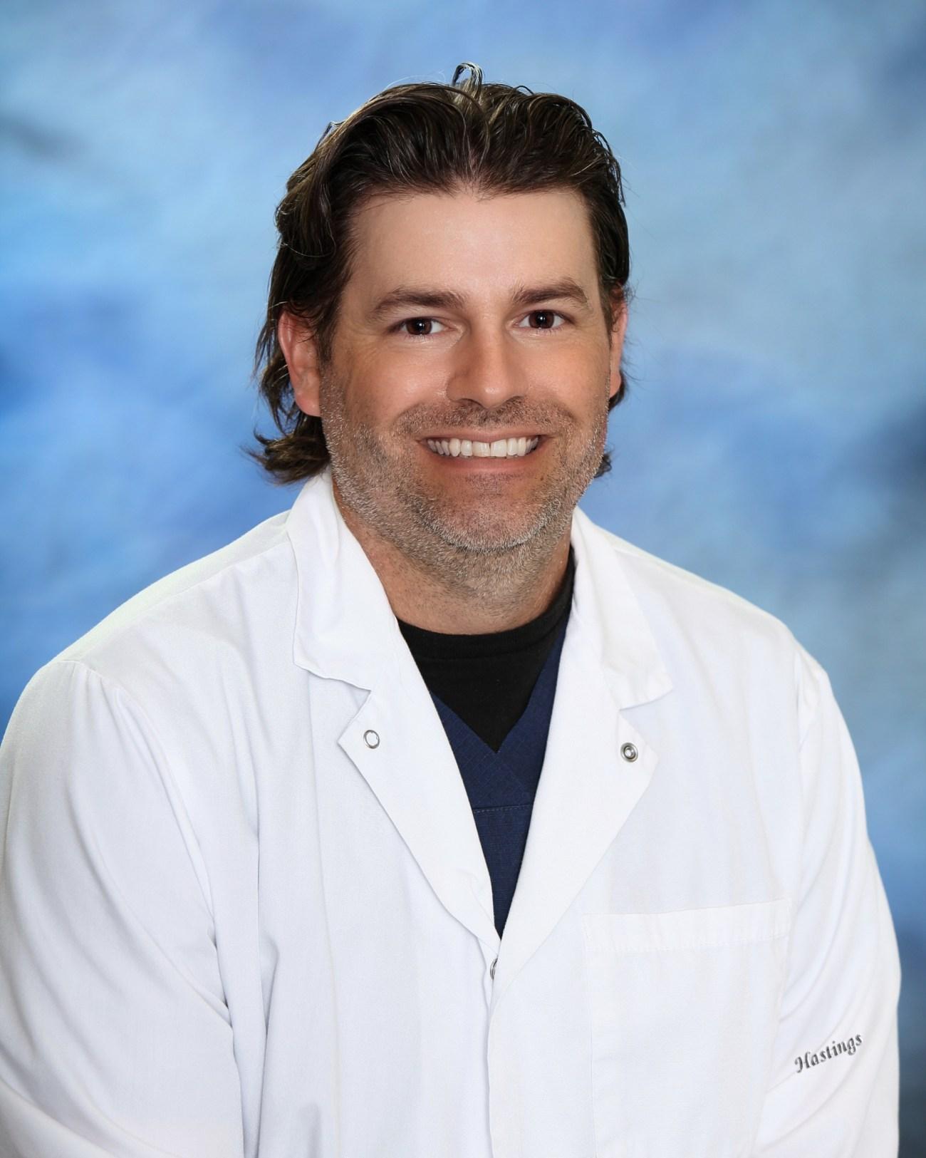 Dr. Kevin Fallert, DDS