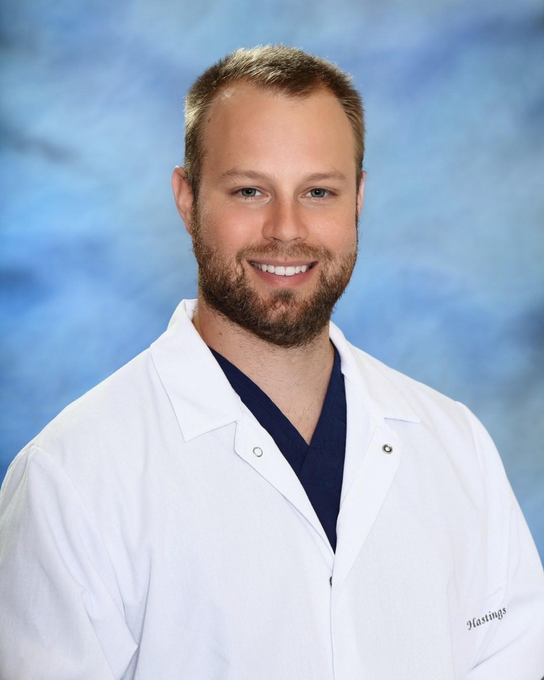 Dr. Jeff Johnson, DDS
