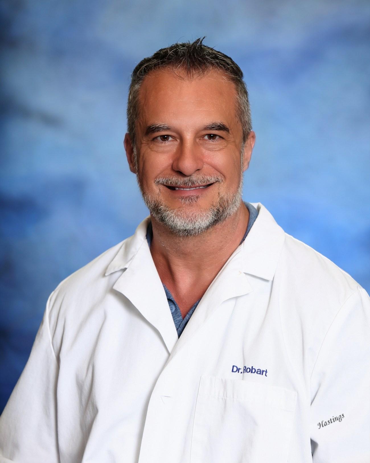 Dr. James Robart Jr, CME, DC, DABCN, DABCI