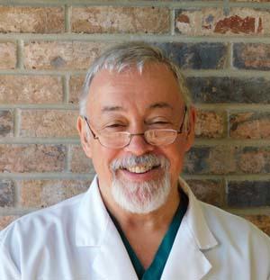 Dr. John Pearson, DO