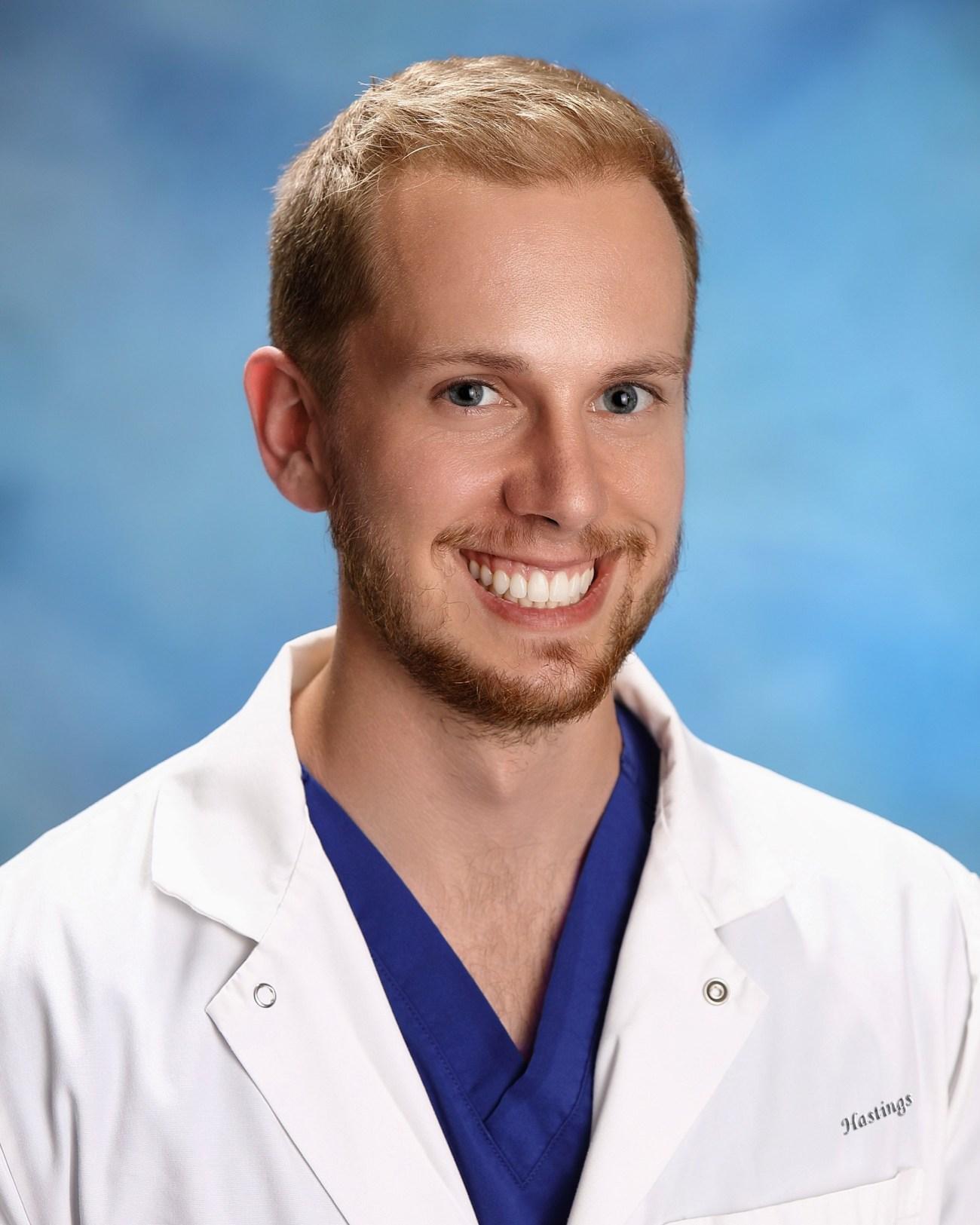 Dr. Tanner Lorenz, DDS