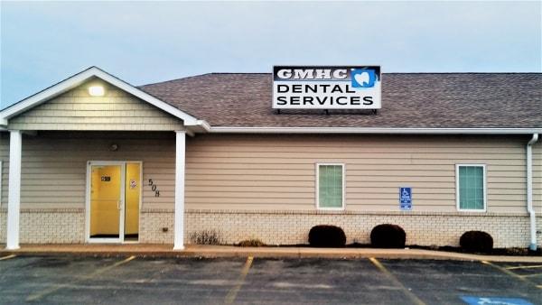 Great Mines Health Center – Farmington Dental