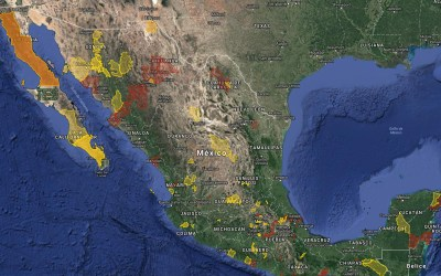 La Industria en México rehén del conflicto y la incertidumbre.