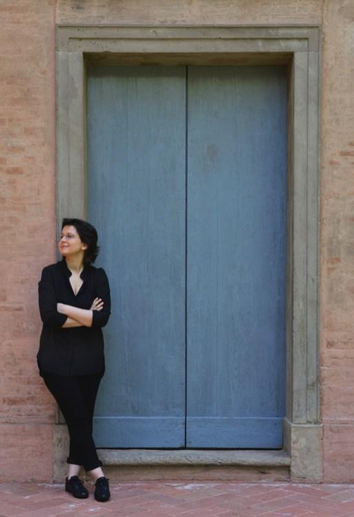 Beatrice Montecchi