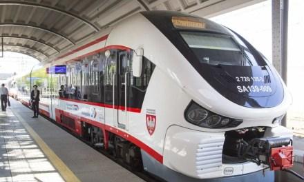 Stacja Kolejowa PKP Koninko – Czy tylko Marzenie? Od A do Z