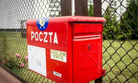 Poczta Polska Borówiec – Nowe Godziny Otwarcia