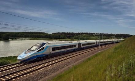 Wypracowano trasę szybkiej kolei – burzliwa dyskusja na Radzie