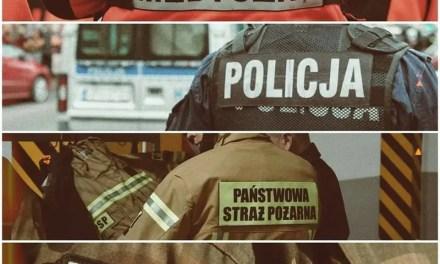 Policjanci Dzieciom – Dumni z nich !!! oraz innych służb