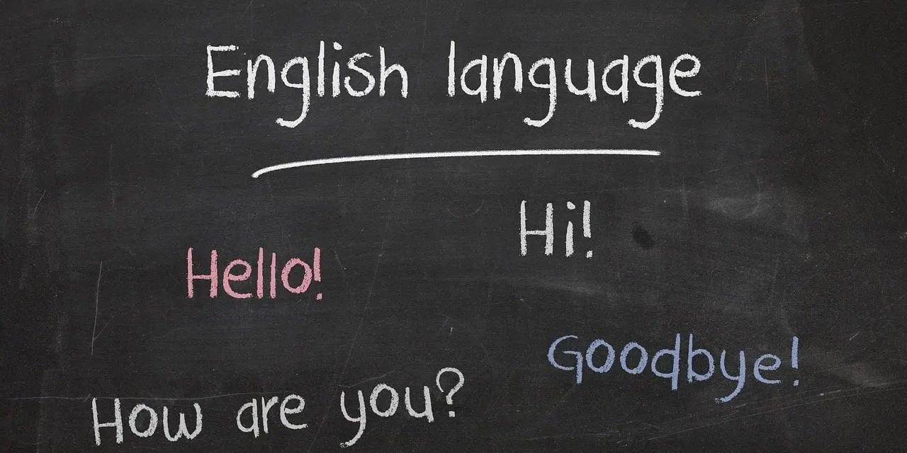 Utrzymanie drugiego języka w Szkole Podstawowej
