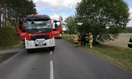 Wypadek Mieczewo – droga 431