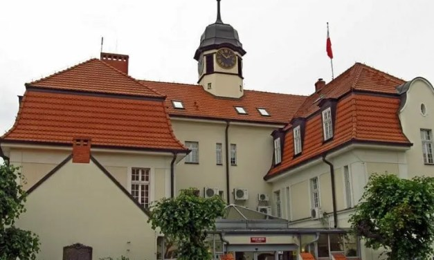 12 czerwca Urząd Miasta i Gminy Kórnik zamknięty