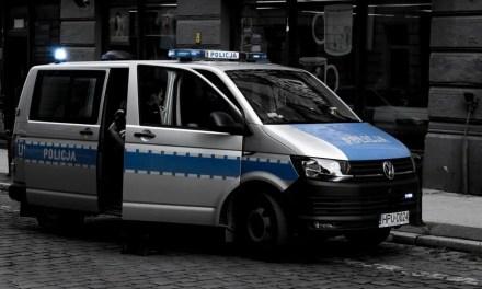 Środa Wielkopolska: Znaleziono zwłoki Policjantki i jej 9-letniego syna.