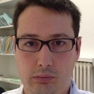 Grégory Pugnet CMIO - Conseiller scientifique