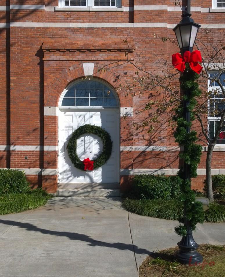 Festive Lawrenceville, 22 November 2014
