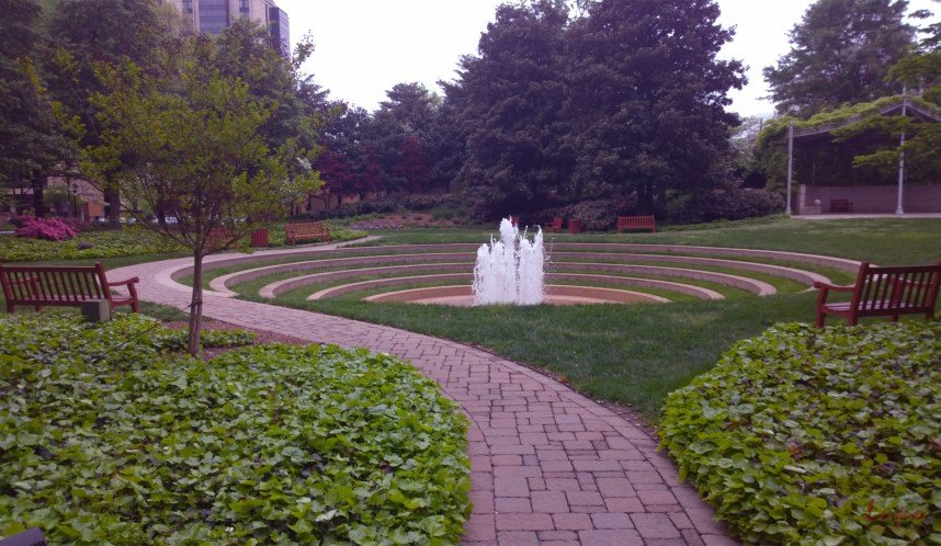 Atlantic Center, Atlanta, GA, 12 April 2015, #4