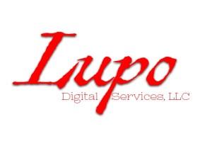 Lupo Digital Services Logo