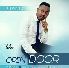 Photo of Reward – Open Door Lyrics