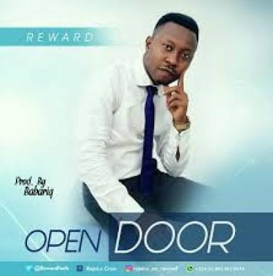 Reward - Open Door Lyrics