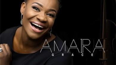 Photo of Pat Uwaje-King – Amara (Grace) Lyrics