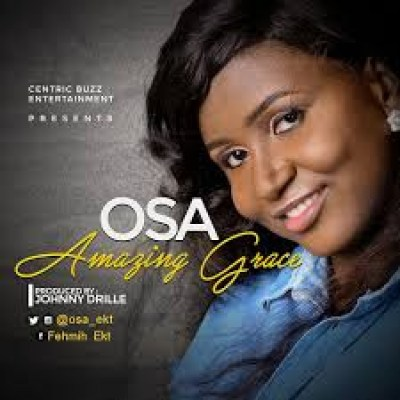 Osa - Amazing Grace Lyrics