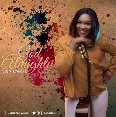 Dorisphils - God Almighty Lyrics