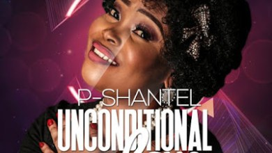 Photo of P-shantel – Unconditional Love Lyrics