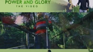 Photo of Semah ft. Flavour Power and Glory Lyrics