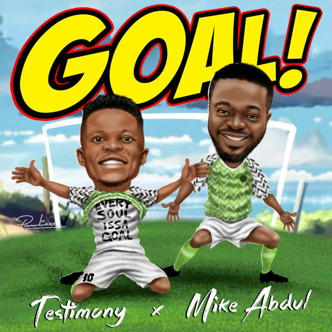 Testimony And Mike Abdul - Goal