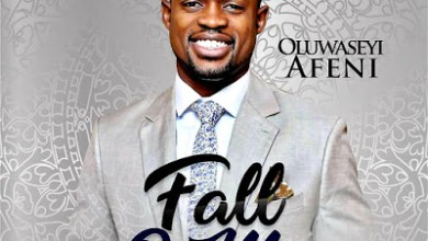 Photo of Seyi Afeni – Fall On Me Lyrics