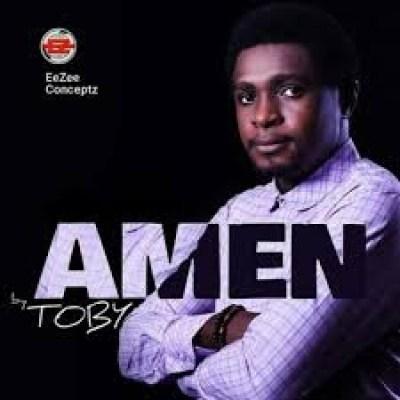 Toby - Amen Lyrics